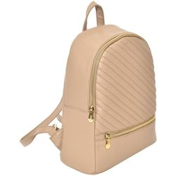 Imoshion Diagonal Topstitch Backpack