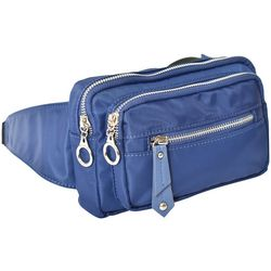 Imoshion Faux Leather Fanny Pack