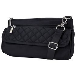 Mundi Super Convertible RFID Quilted Handbag