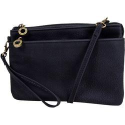 Mundi Nubie Brady Crossbody Handbag