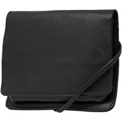 Mundi Better Than Leather Paris Crossbody Handbag