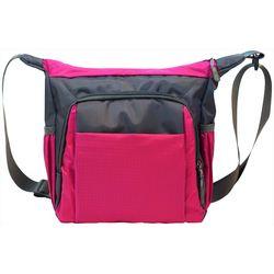 Nupouch Sporty Crossbody Handbag
