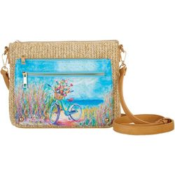 Leoma Lovegrove Beach 'N Ride Crossbody Handbag