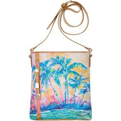 Leoma Lovegrove Spring Break Crossbody Handbag