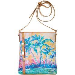 Spring Break Crossbody Handbag