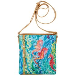 Leoma Lovegrove Sea Scouts Crossbody Handbag