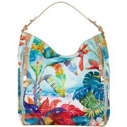 Ellen Negley Florida Handbag