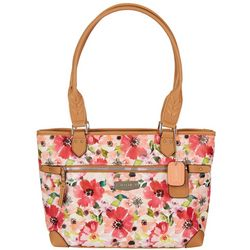 Rosetti Janet Spring Blooms Tote