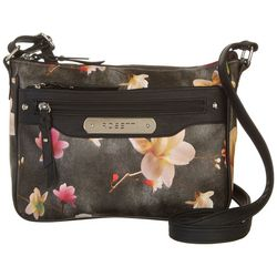 Rosetti Shai Mini Floral Crossbody Handbag