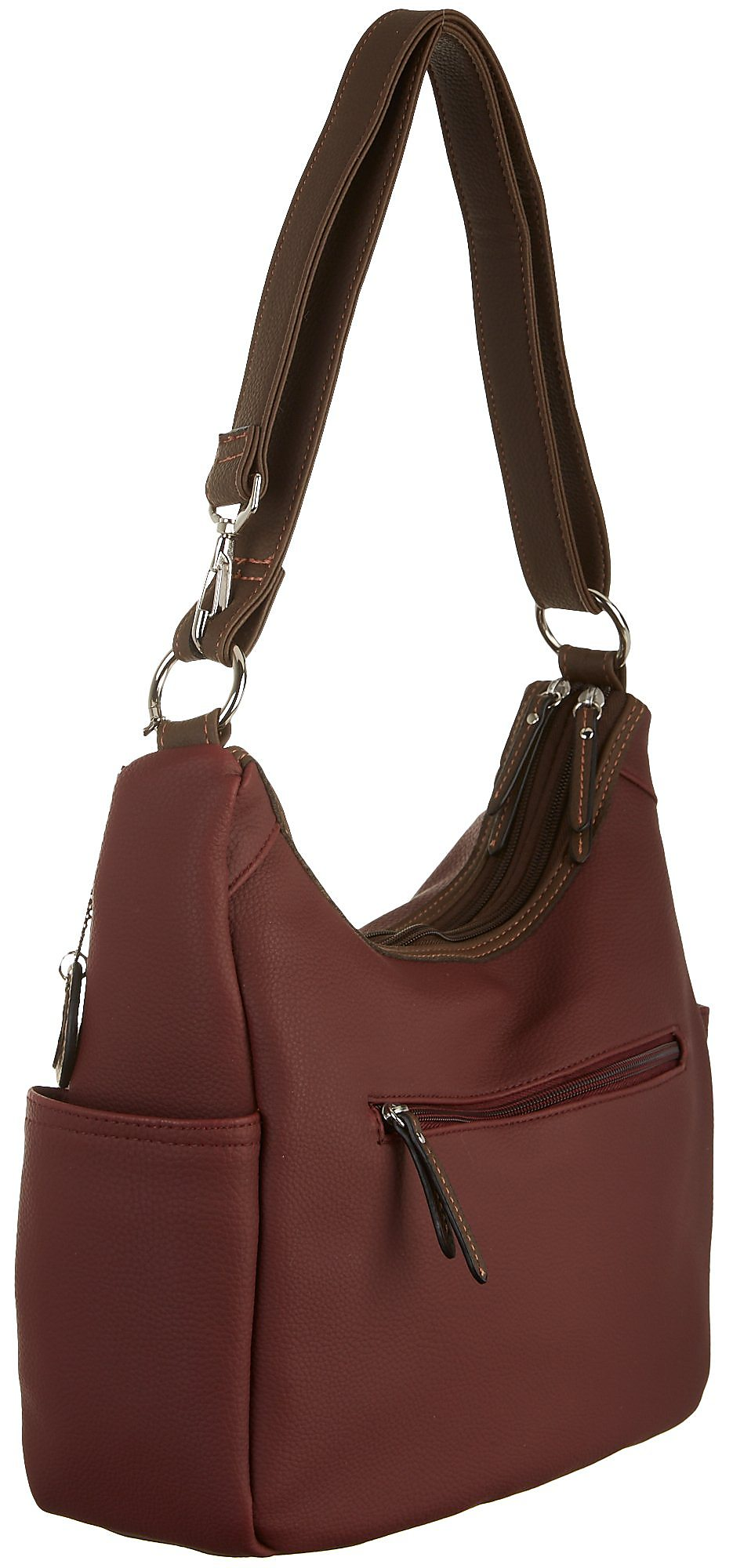 Rosetti Dylan Crossbody Hobo Handbag  dd73cb14f2547