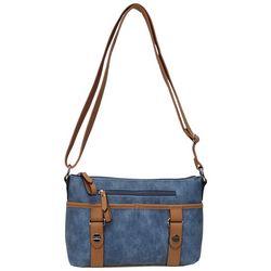 Rosetti Indy Crossbody Handbag