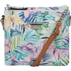Rosetti Midge Butterfly Crossbody Handbag