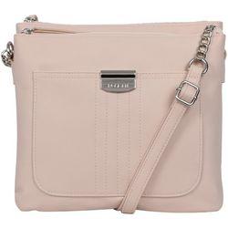 Rosetti Midge Solid Crossbody Handbag