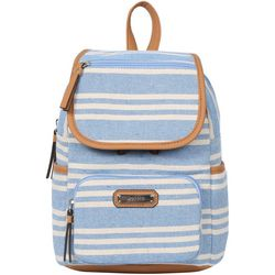 Rosetti Tinley Stripes Backpack