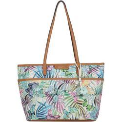 Rosetti Tessa Butterfly Tote Handbag