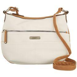 Rosetti Clara Solid Crossbody Handbag