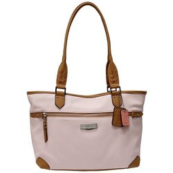 Rosetti Janet Double Handle Tote Handbag