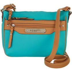 Rosetti Solid Shai Mini Crossbody Handbag
