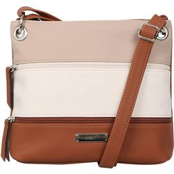 Rosetti Demi Colorblock Crossbody Handbag
