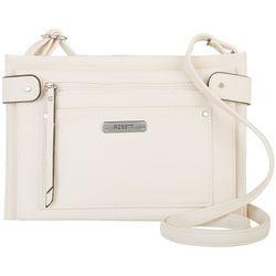 Rosetti Zuma Solid Crossbody Handbag