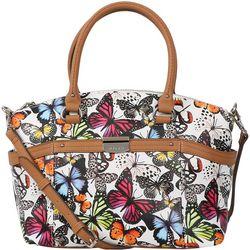 Perry Satchel Handbag