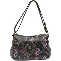 Rosetti Natalie Hobo Crossbody Handbag
