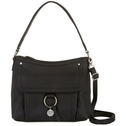 Rosetti Larkin Solid Crossbody Handbag