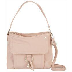 Rosetti Larkin Solid Crossbody Handbag