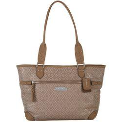 Rosetti Janet Printed Tote Handbag