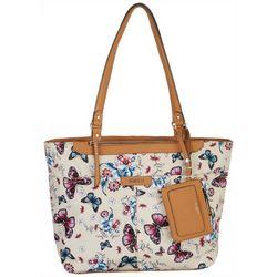 Rosetti Fly By Night Taryn Tote Handbag