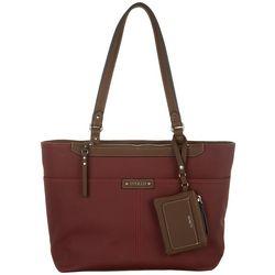 Rosetti The Taryn Solid Tote Handbag