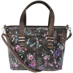 Rosetti Natalie Satchel Handbag