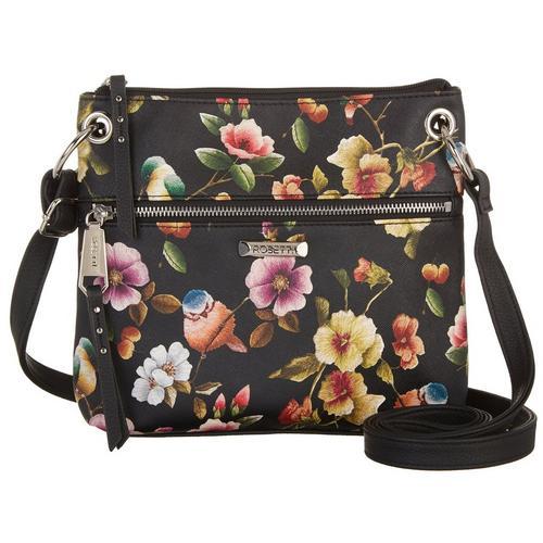Rosetti Birds In Bloom Bodhi Mini Crossbody Handbag  4271b89288f06