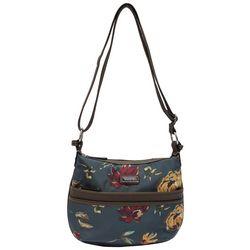 Rosetti Clara Floral Print Crossbody Handbag 626962963c14d
