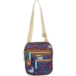 Lily Bloom Gigi Uni-Corny Crossbody Handbag
