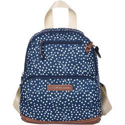 Lily Bloom Shirley Polka Dot Backpack Handbag