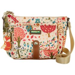 Lily Bloom Everyday Adventure Christina Crossbody Handbag