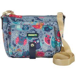 Lily Bloom Night Owl Christina Handbag