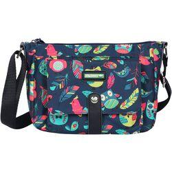Lily Bloom Christina Flock Together Handbag