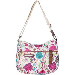 Lily Bloom Kathryn Narnia Nirvana Hobo Handbag