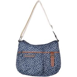 Lily Bloom Kathryn Polka Dot Hobo Handbag