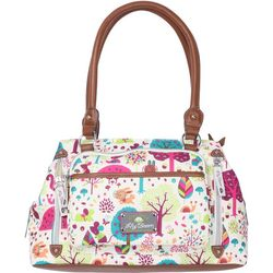 Lily Bloom Maggie Narnia Nirvana Satchel Handbag