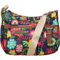 Lily Bloom Kathryn Garden State Hobo Handbag
