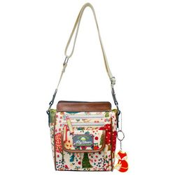 Lily Bloom Jamie Everyday Adventure Crossbody Handbag