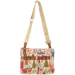 Lily Bloom Everyday Adventure Crossbody Handbag