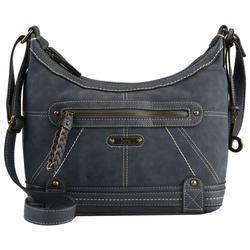Rogerston Charging Satchel Handbag