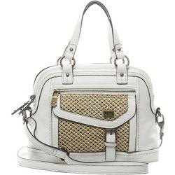 B.O.C. Amherst Satchel Handbag