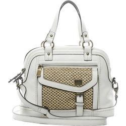 Amherst Satchel Handbag