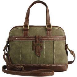 B.O.C. Bambi Satchel Handbag