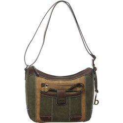B.O.C. Heathcode Tote Handbag